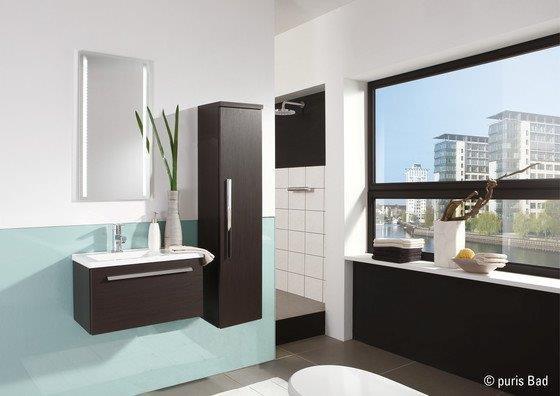 badzimmer mbel neoteric design badmbel hochglanz wei set gently v l waschtisch cm with. Black Bedroom Furniture Sets. Home Design Ideas