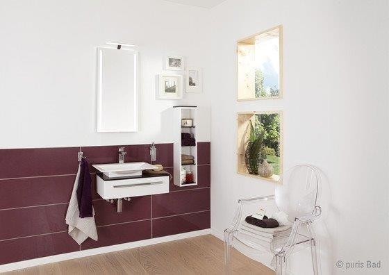 Moderne Badezimmer-Möbel von Fliesen & Baddesign in Kassel